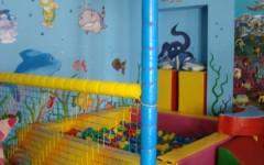 Centrum Animacji Dziecięcej MADAGASKAR