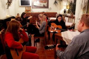 gitara 3