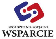 """Spółdzielnia Socjalna """"WSPARCIE"""""""